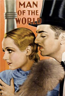 Man of the World (1931)