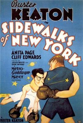 Sidewalks of New York (1931)