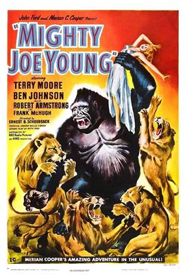 Mighty Joe Young (1949)