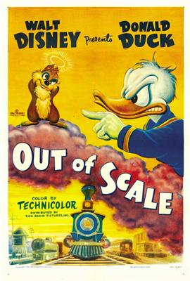 Out of Scale (1951)