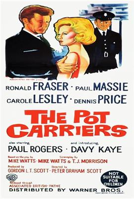 The Pot Carriers (1962)
