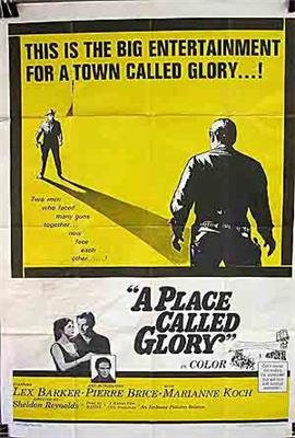 A Place Called Glory (1965)