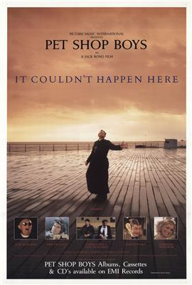 It Couldn't Happen Here (1987)
