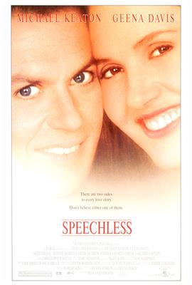 Speechless (1994)