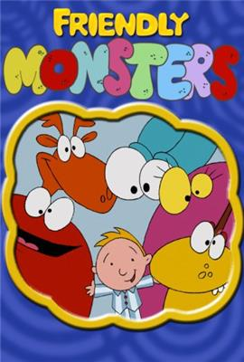 Friendly Monsters: A Monster Christmas (1994)