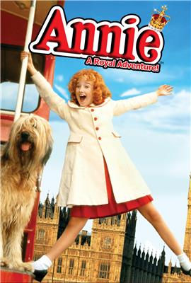 Annie: A Royal Adventure! (1995)