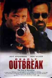 Deadly Outbreak (1995)