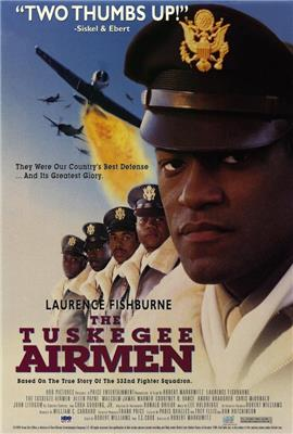 The Tuskegee Airmen (1995)