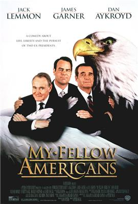 My Fellow Americans (1996)