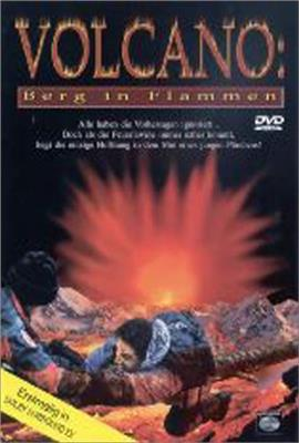 Volcano: Fire on the Mountain (1997)