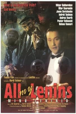 All My Lenins (1997)