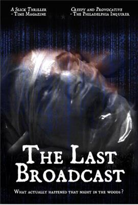 The Last Broadcast (1998)