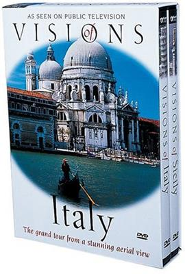 Visions of Italy, Southern Style (1998)