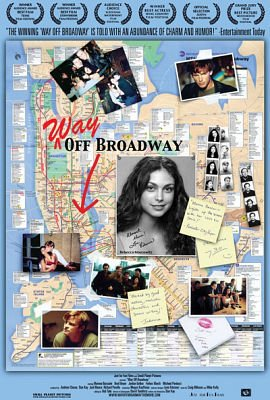Way Off Broadway (2001)
