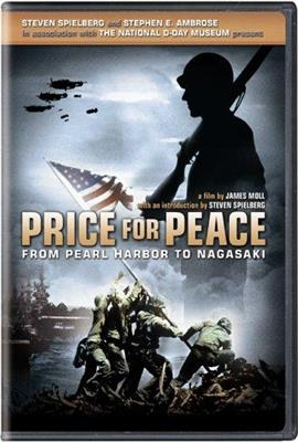 Price for Peace (2002)