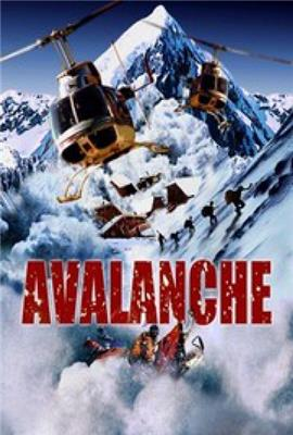 Nature Unleashed: Avalanche (2004)