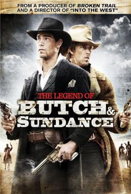 The Legend of Butch & Sundance (2004)