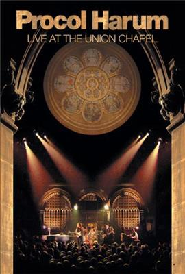 Procol Harum: Live at the Union Chapel (2004)