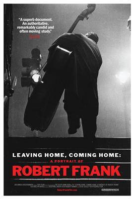 Leaving Home, Coming Home: A Portrait of Robert Frank (2005)