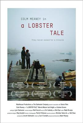 A Lobster Tale (2006)