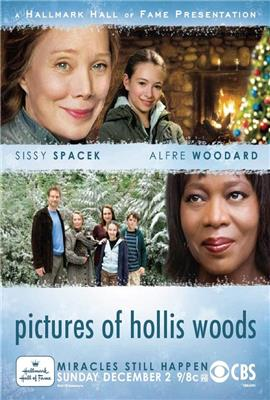 Pictures of Hollis Woods (2007)