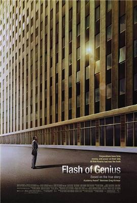 Flash of Genius (2008)