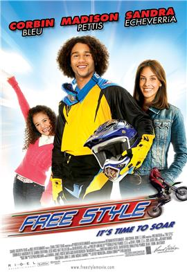 Free Style (2008)
