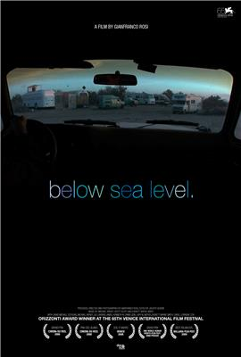 Below Sea Level (2008)