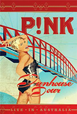 Pink: Funhouse Tour: Live in Australia (2009)