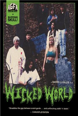Wicked World (2009)