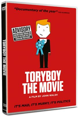Toryboy the Movie (2010)