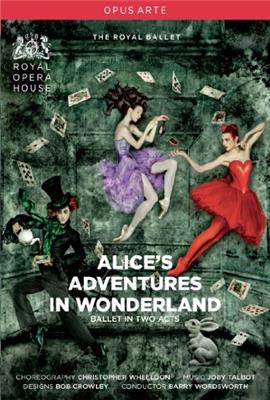 Alice's Adventures in Wonderland (2011)