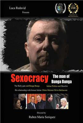Sexocracy: The man of Bunga Bunga (2011)