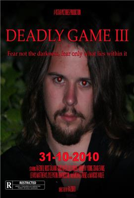 Deadly Game III: Dark Season (2011)