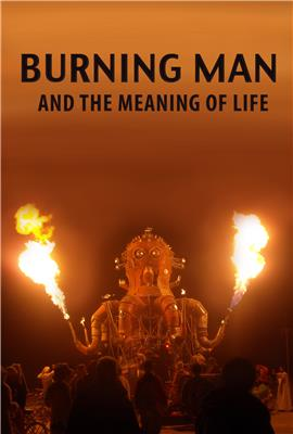 Burning Man and the Meaning of Life (2013)