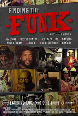 Finding the Funk (2013)