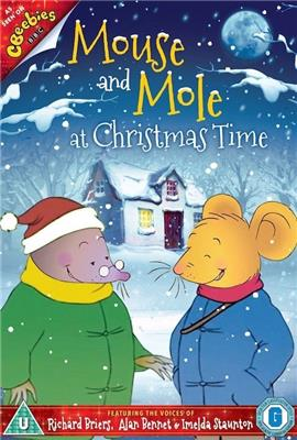 Mouse and Mole at Christmas Time (2013)