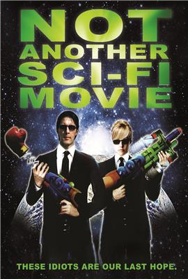 Not Another Sci-Fi Movie (2013)
