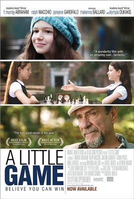 A Little Game (2014)