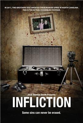 Infliction (2014)