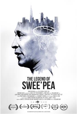 The Legend of Swee' Pea (2015)