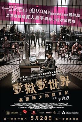 Imprisoned: Survival Guide for Rich and Prodigal (2015)