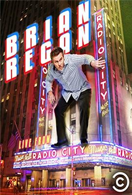 Brian Regan: Live from Radio City Music Hall (2015)