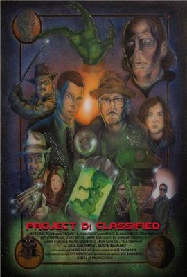 Project D: Classified (2016)