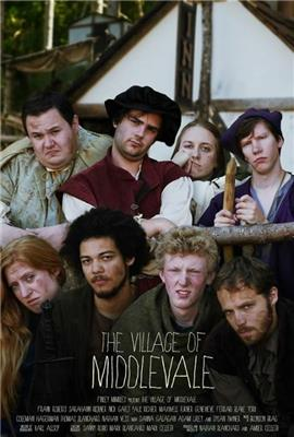 The Village of Middlevale (2016)