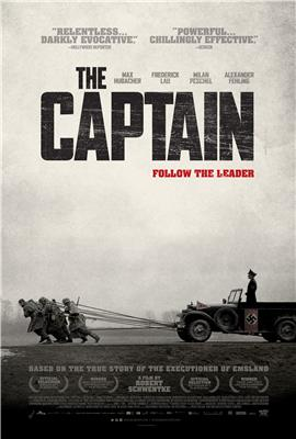 The Captain (2017)