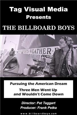 The Billboard Boys (2017)