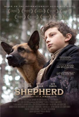 SHEPHERD: The Story of a Jewish Dog (2018)