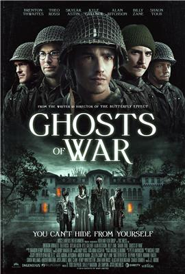 Ghosts of War (2018)