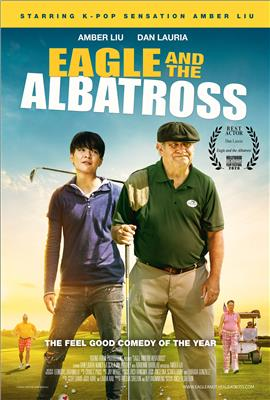 The Eagle and the Albatross (2018)